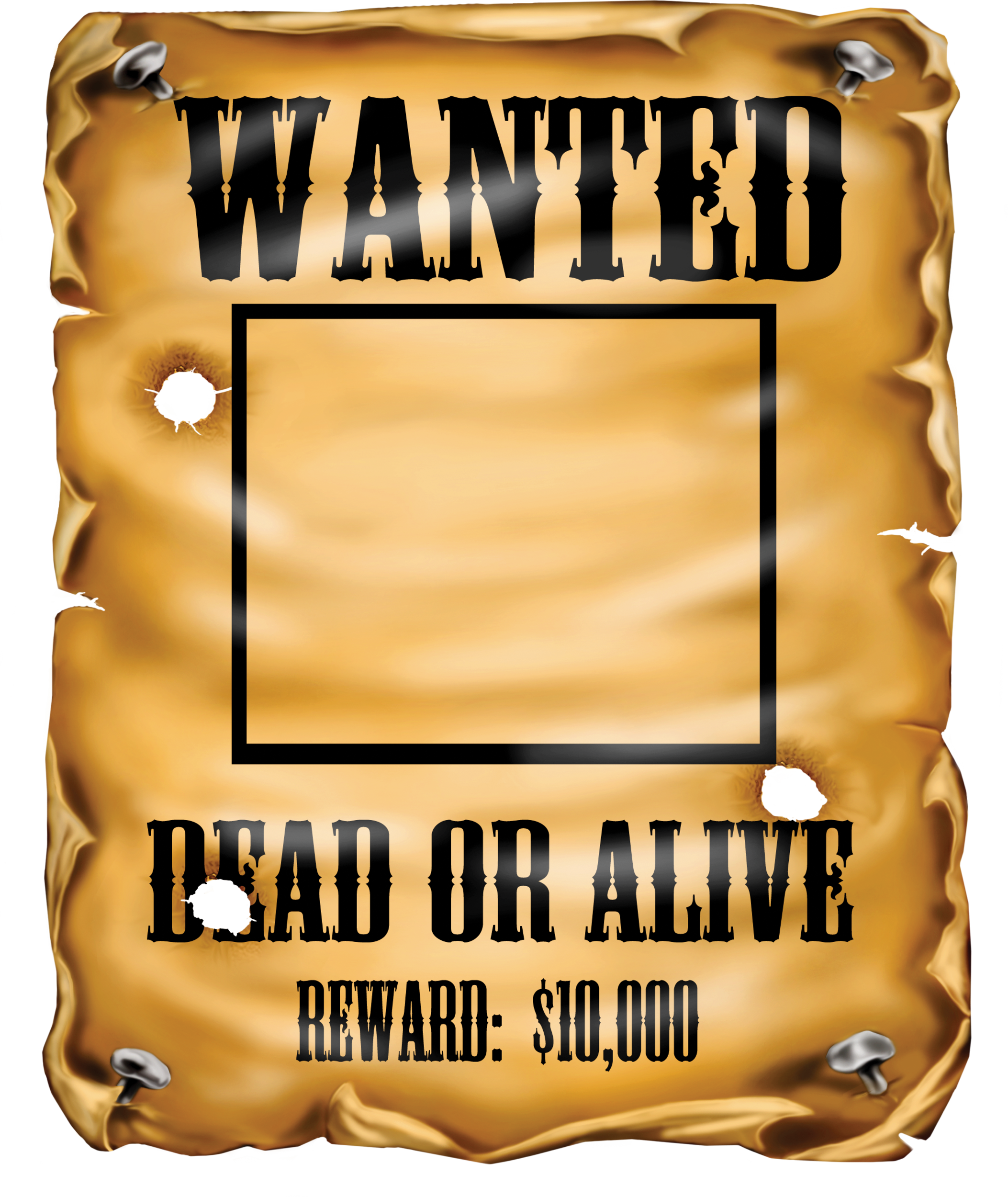 most wanted poster clipart tucson arizona pinterest tucson rh pinterest com