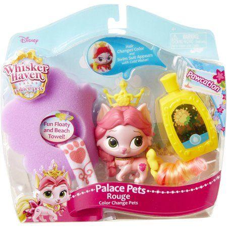 Toys Palace pets, Color change, Pets