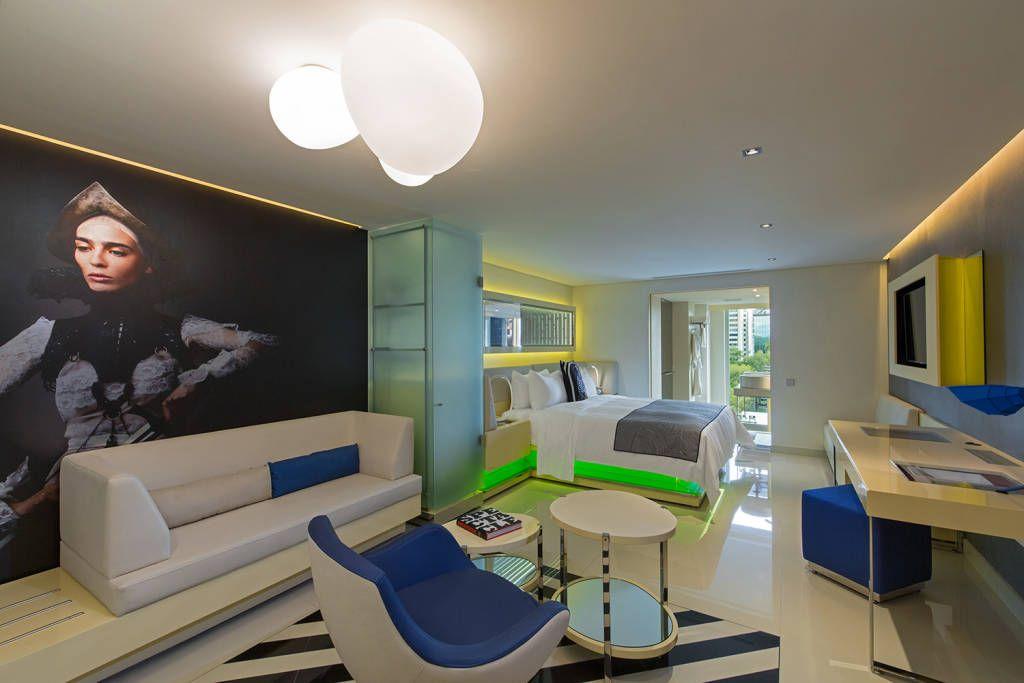 Busca imágenes de diseños de Recámaras estilo moderno}: Habitación. Encuentra las mejores fotos para inspirarte y y crear el hogar de tus sueños.