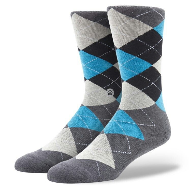Stance Glasgow socks @stancesocks #stancesocks #theuncommonthread