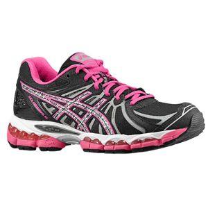 Asics Gel Nimbus 15 Light Show Girls Running Shoes Womens