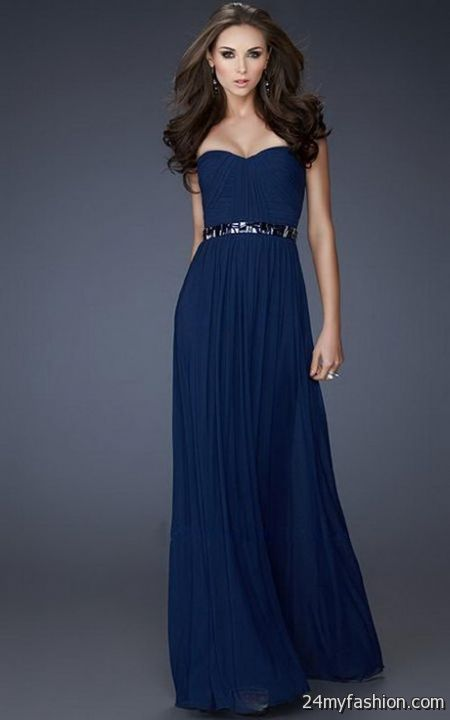 Cool Prom dresses for tall girls 2018-2019 Check more at http ...