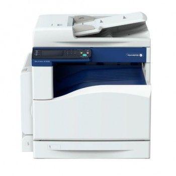 Fuji Xerox Docuprint Sc2020 A3 Colour Laser Multifunction
