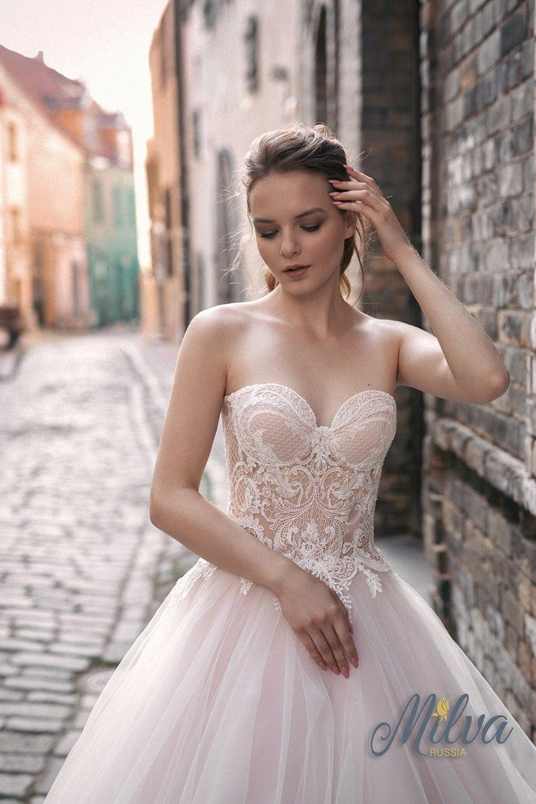 Gorgeous wedding dress inspiration you'll love