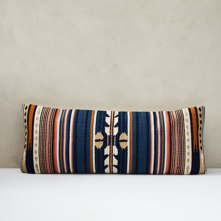 woven baja pillow cover pillow covers