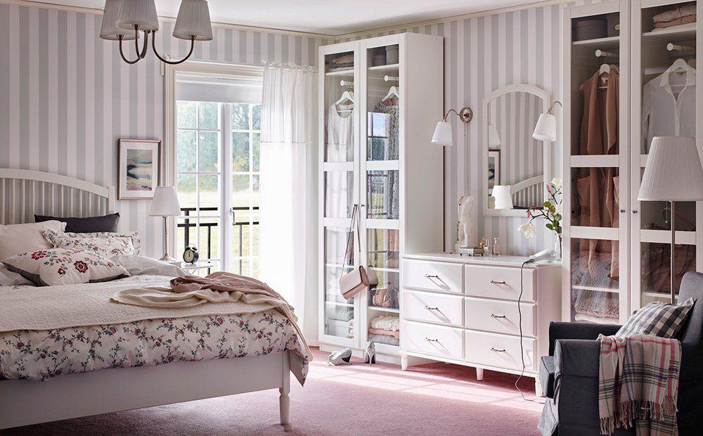 Le Style Gustavien Ou L Elegance Intemporelle Deco Chambre Chambre Romantique Style Gustavien