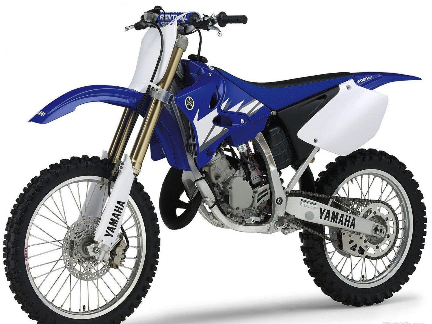 motocross ttr