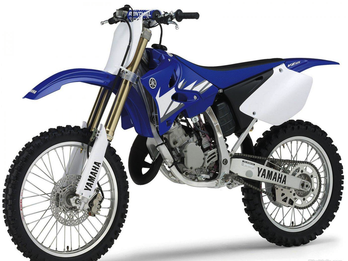 125 Yamaha Ttr What I Have For Now Will Be Upgrading Soon