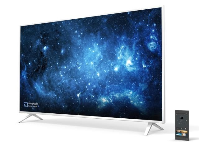 When a TV Is Not Really a TV — Vizio's TunerFree Models