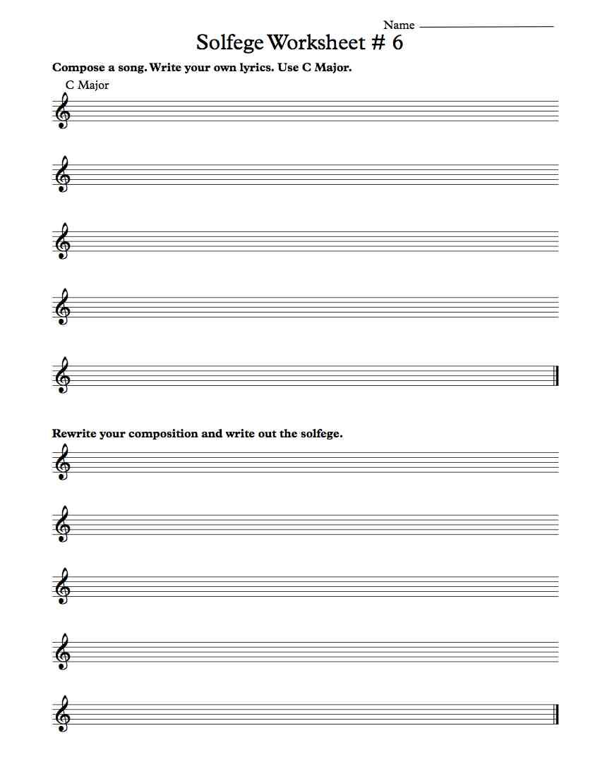 free solfege worksheets for classroom instruction worksheets music teachers and teacher. Black Bedroom Furniture Sets. Home Design Ideas