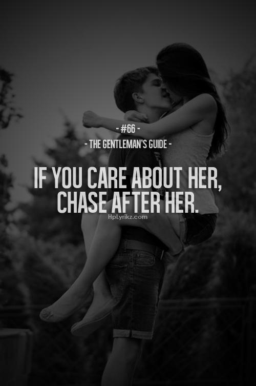 ima keep chasing you until I'm yours again #justsayin | just sayin