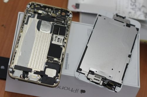 Apple iPhone repair costs at the highest and 7 million