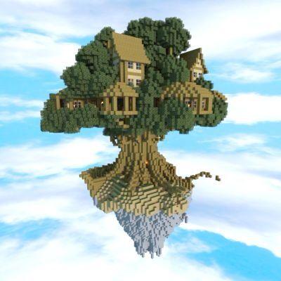 Attraktiv Minecraft