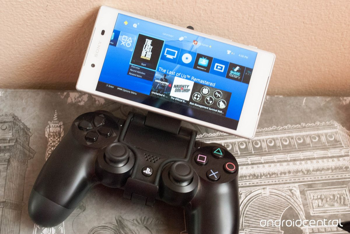 Playstation Contact Playing Your Playstation 4 Games Remotely On Your Sony