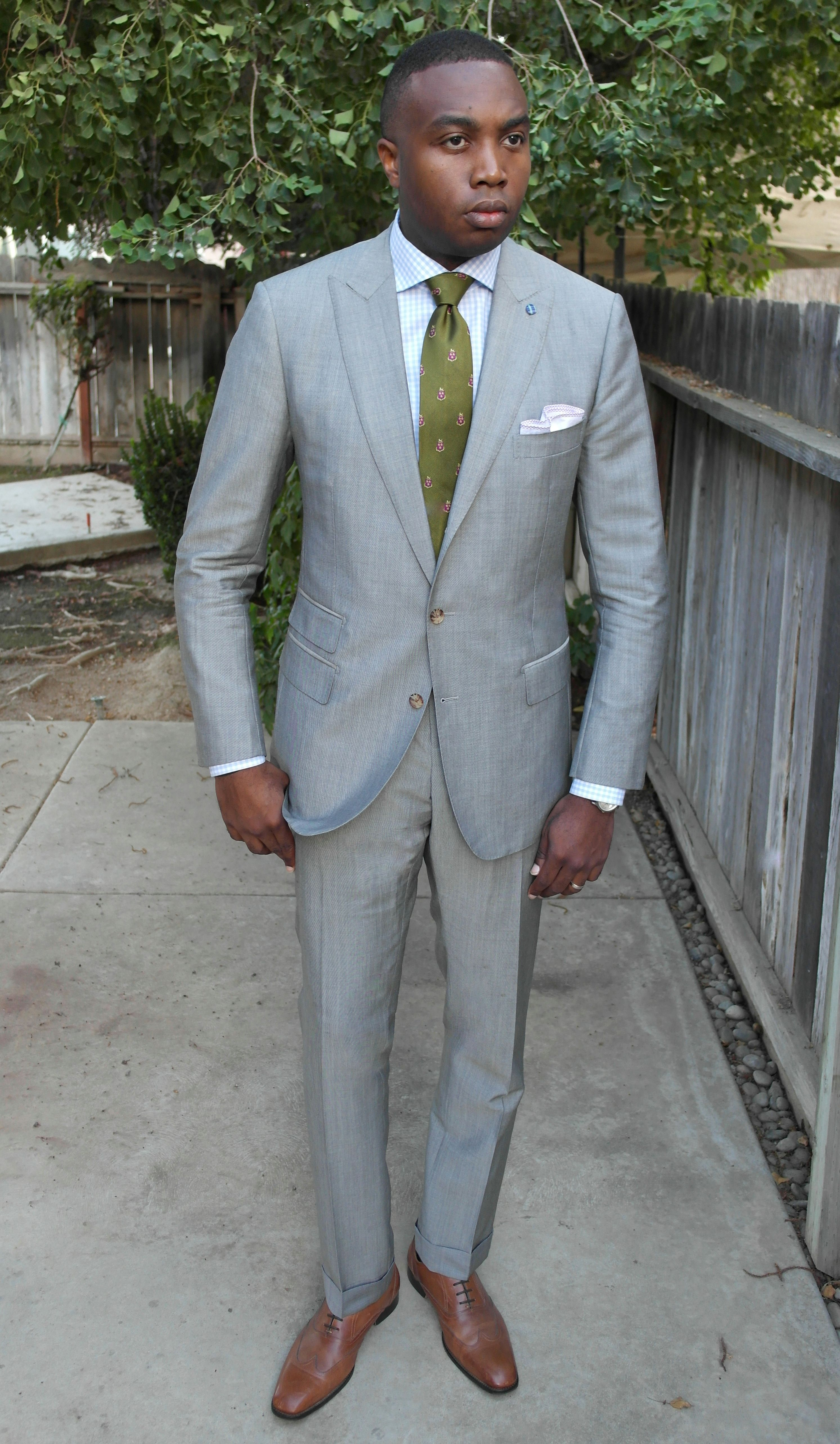 Colorful Bounty-Suit Supply | Mens Style | Pinterest | Guy stuff