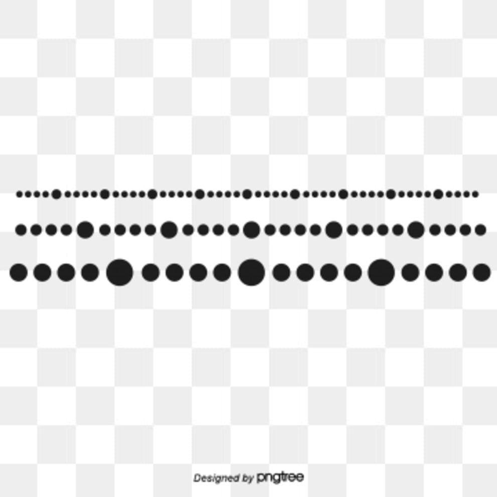 Line Clipart Dotted Line Dividing Line Separated Dotted Line Black Dividing Black Clipart Dotted Clipart Dotted Line Line Clipart Dots