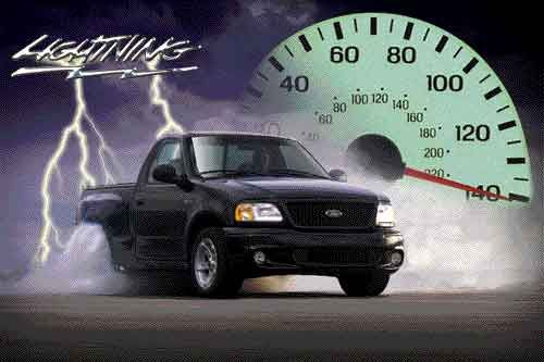 Svt Lightning