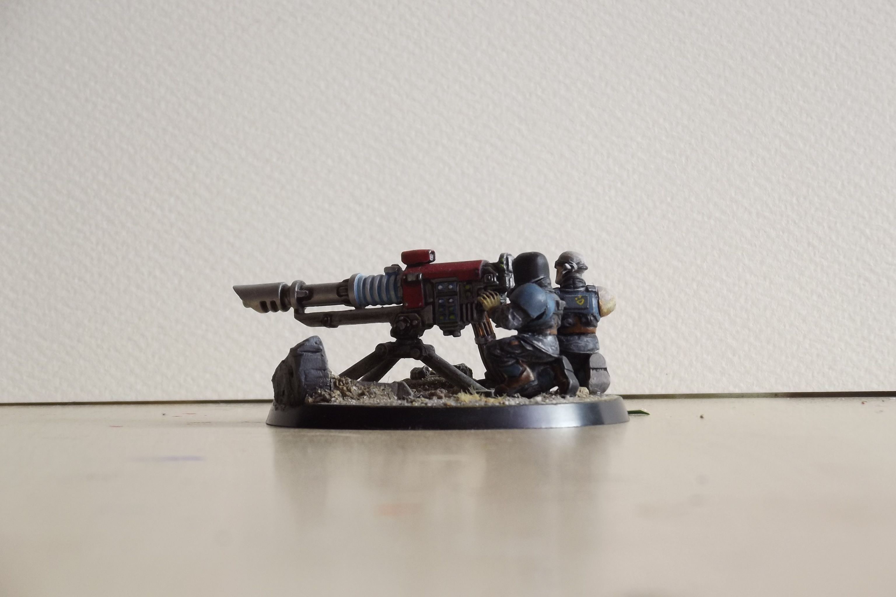 piattaforma armi pesanti 5