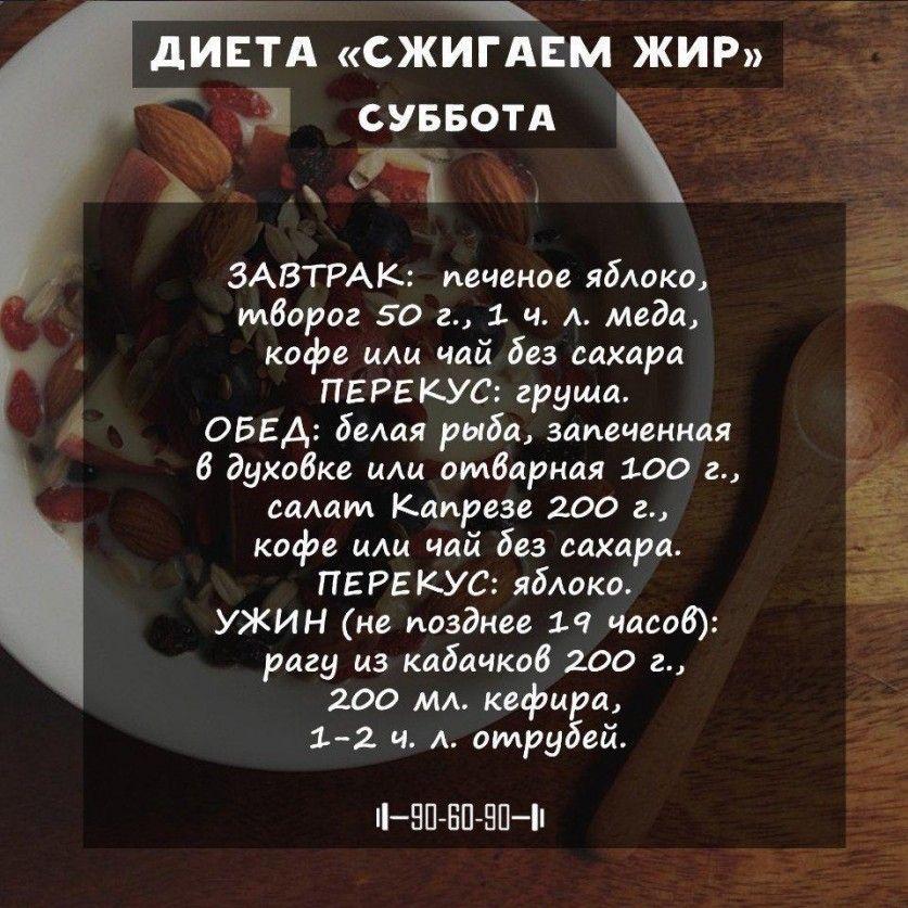 Очищающая Диета Для Быстрого Похудения. Очищающие диеты: варианты меню по дням