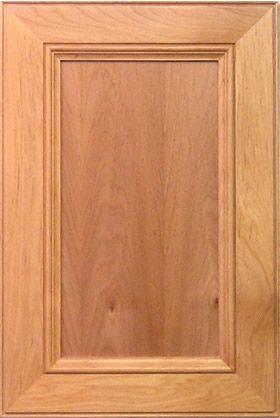 Flat Panel Kitchen Cabinet Door Styles Waterford Flat