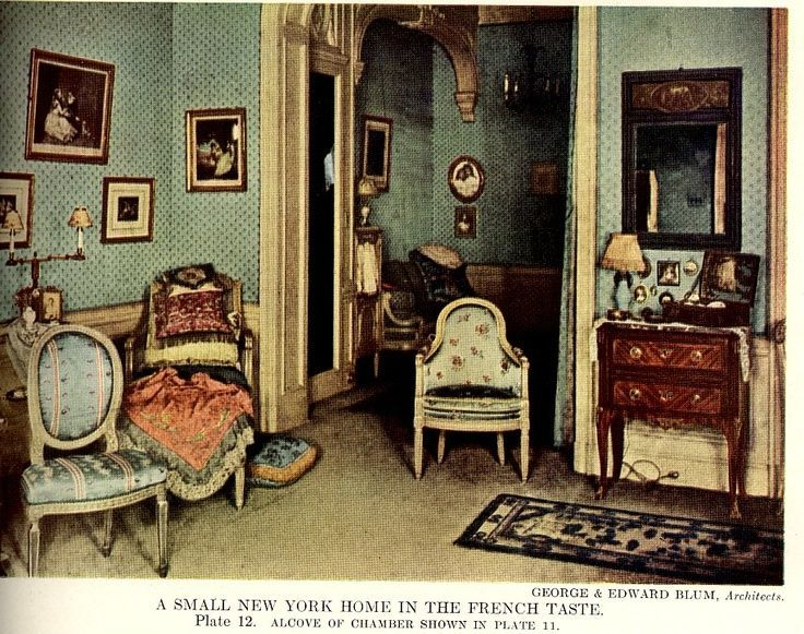 1920s French Room Interior design Pinterest Bedroom Ideas - technolux design küchen