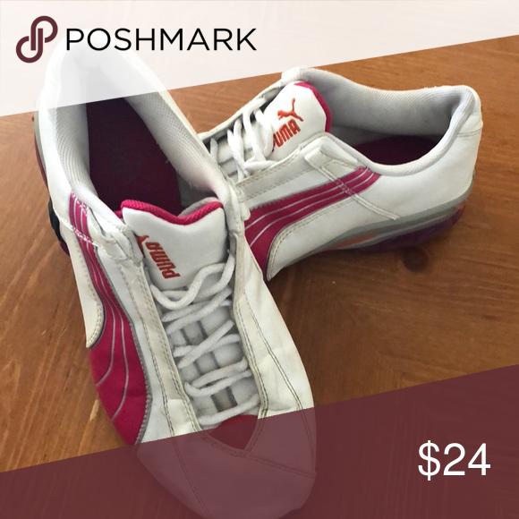 Puma   Puma, Training sneakers, Pumas shoes