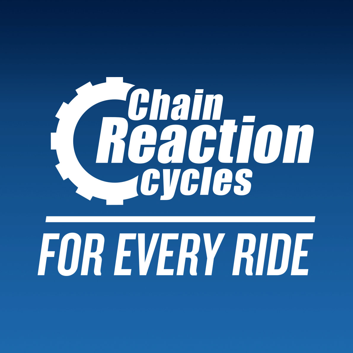Chain Reactions Cycles Get On Your Bike Chain Reaction Bikes