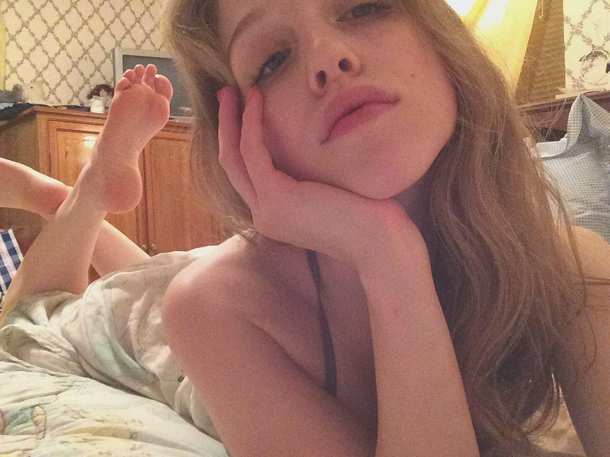 Amateur Teen Feet 41