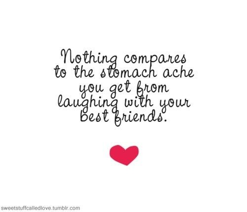 Best Friends Forever Thoughts Quotes Pinterest Friends Delectable Quotes About Friendship And Laughter
