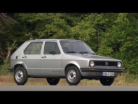 MITAKKA - Engineering, Services, Info: Have you ever driven Volkswagen Golf 1?
