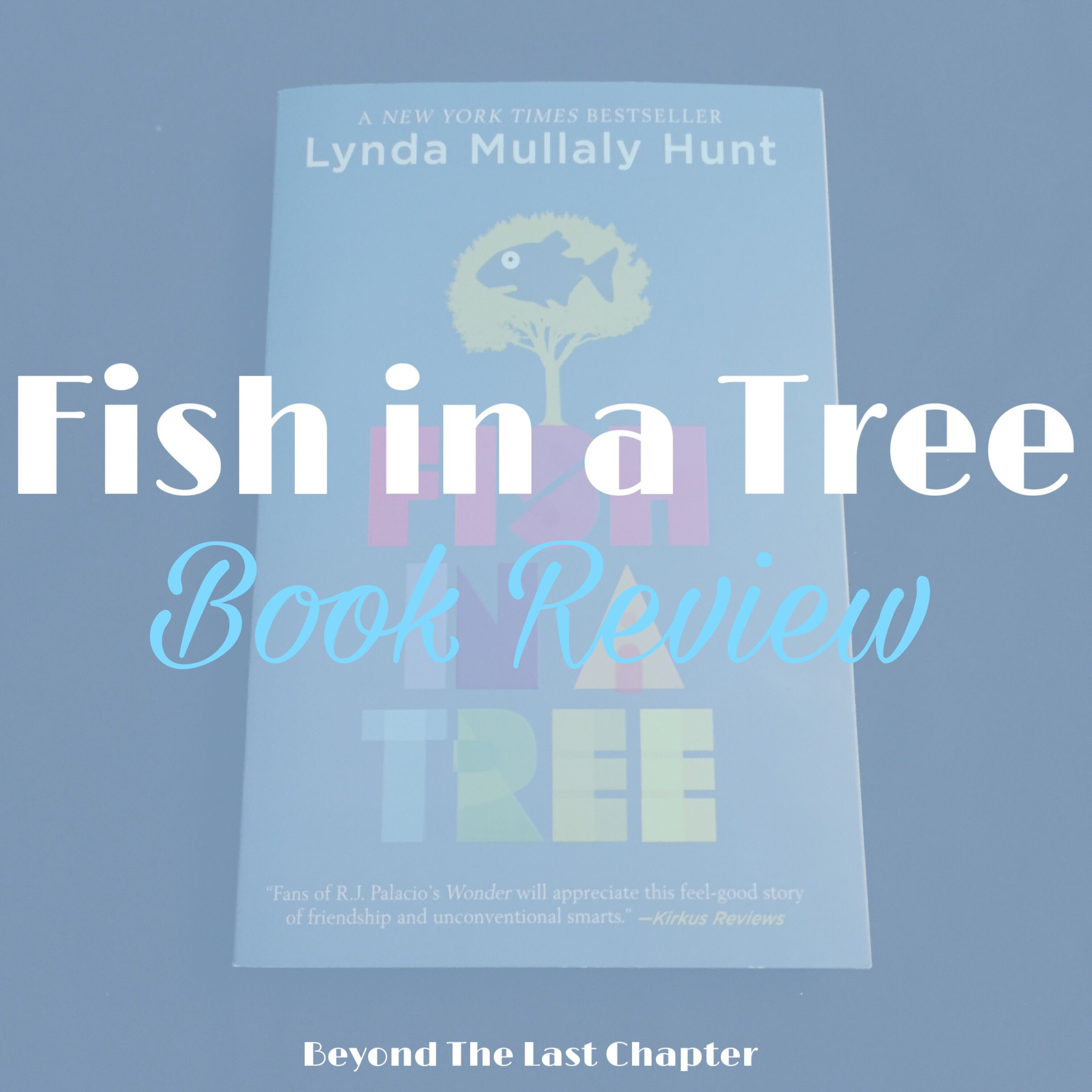 Fish In A Tree Book Review Beyond The Last Chapter 2020 How To Cite Chicago