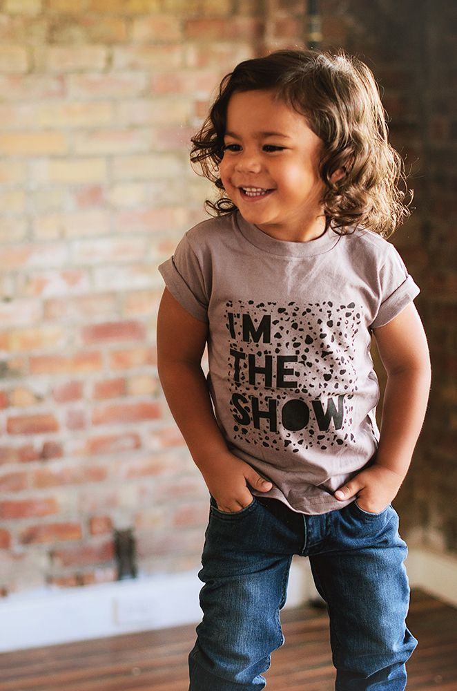 I M The Show Finomenon Kids Toddler Hairstyles Boy Curly Hair Baby Boys Curly Haircuts