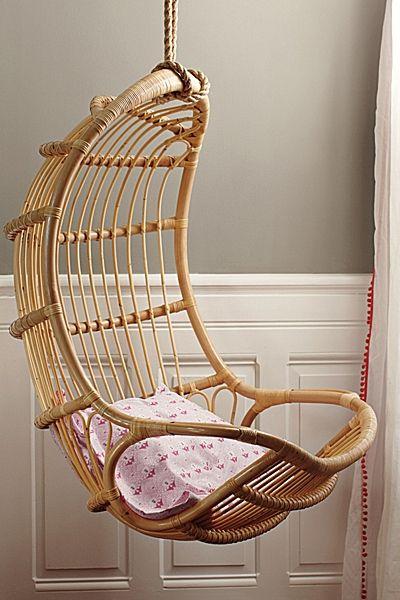 Hanging Swing Chair L O V E