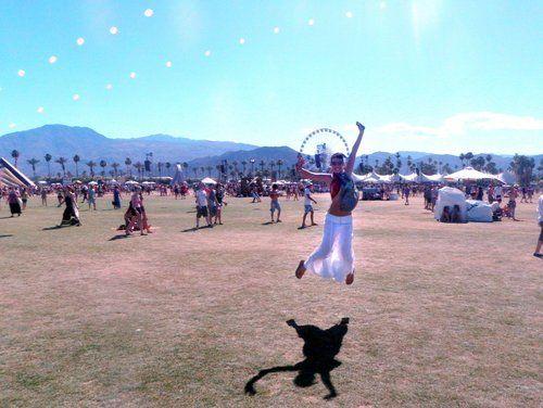 PAUSE 4 PREVENTION // Healthy Tips for Festival Season