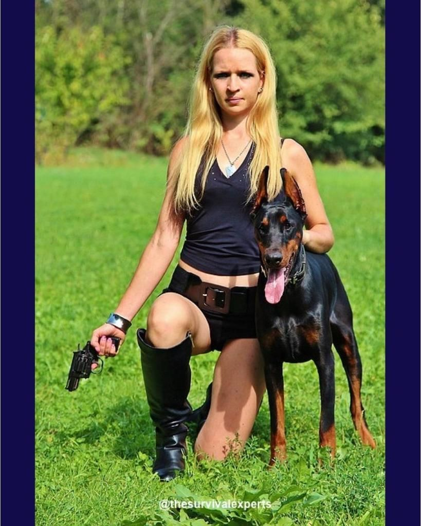 GIRLSWITHGUNS (With images) Dog training near me