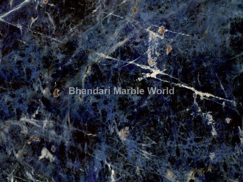 Blue Lapis Marble Visit At Http Www Bhandarimarblegroup Com Blue Granite Italian Marble Granite