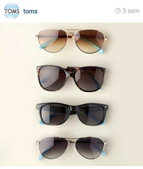 7e83051b15737 Gafas de sol TOMS   Todo En Complementos   Pinterest