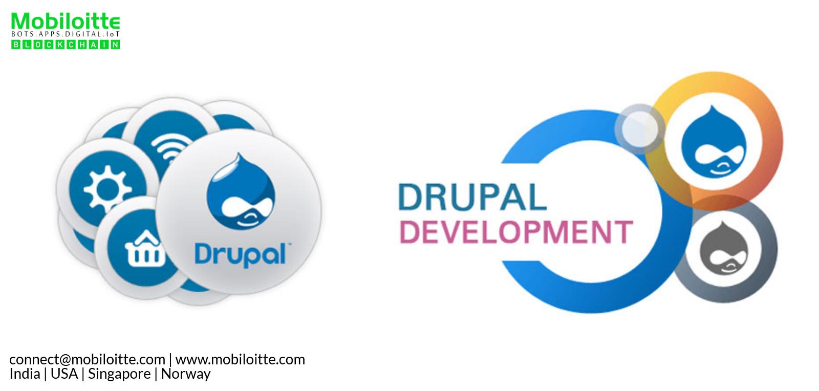 Drupal Development Web Development Design Drupal Web Development