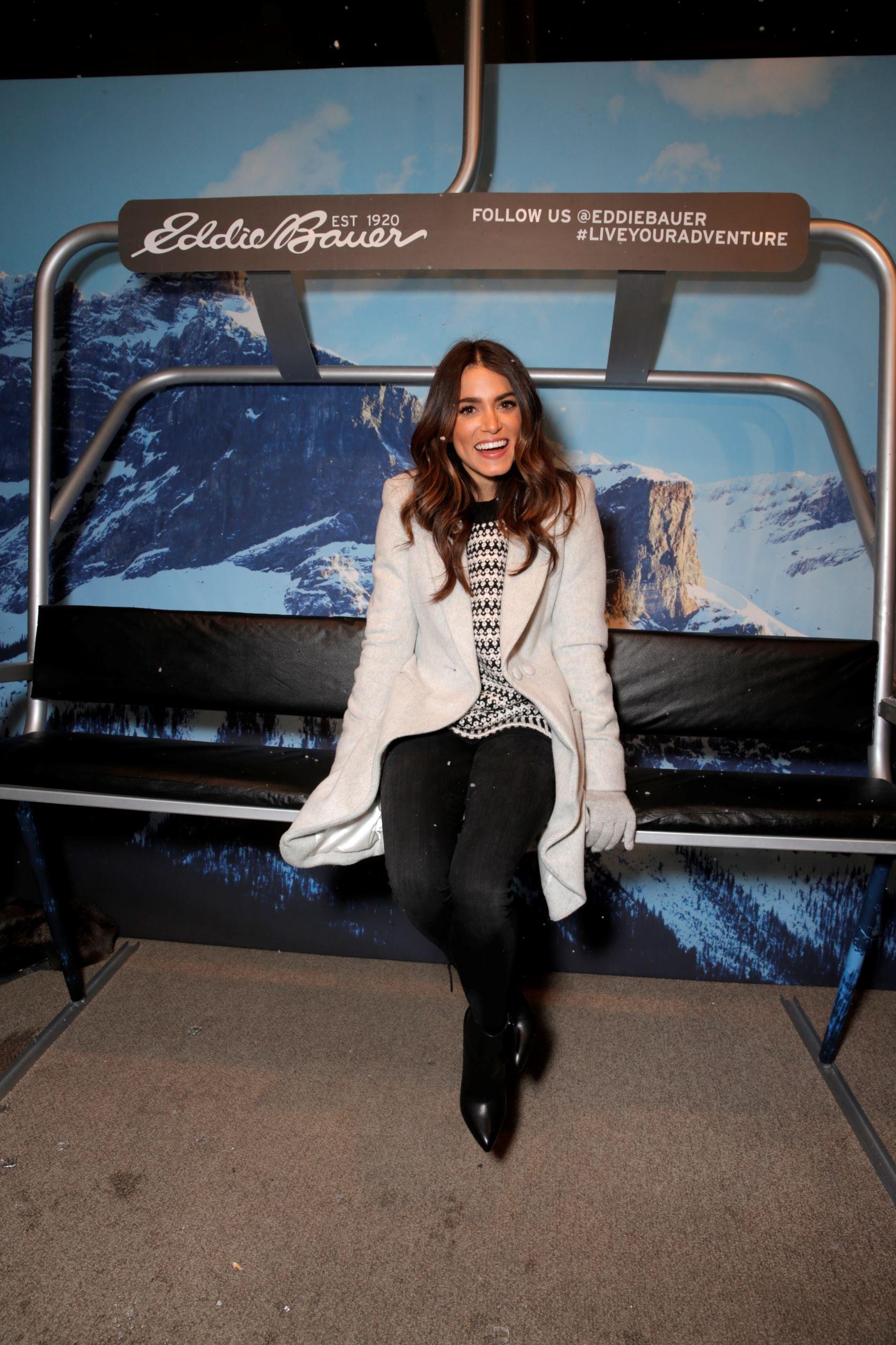 Celebs attend the 2015 Sundance Film Festival