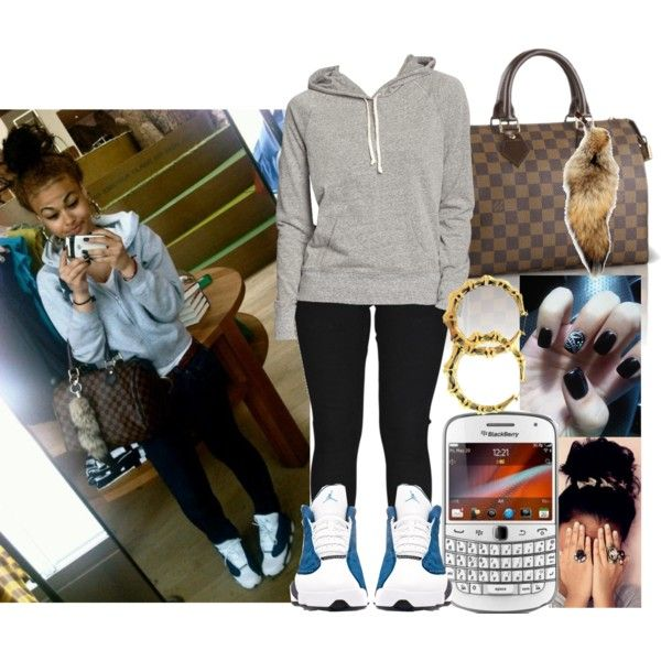 Flint's Kors., created by mindlessnickiswag4ray on Polyvore