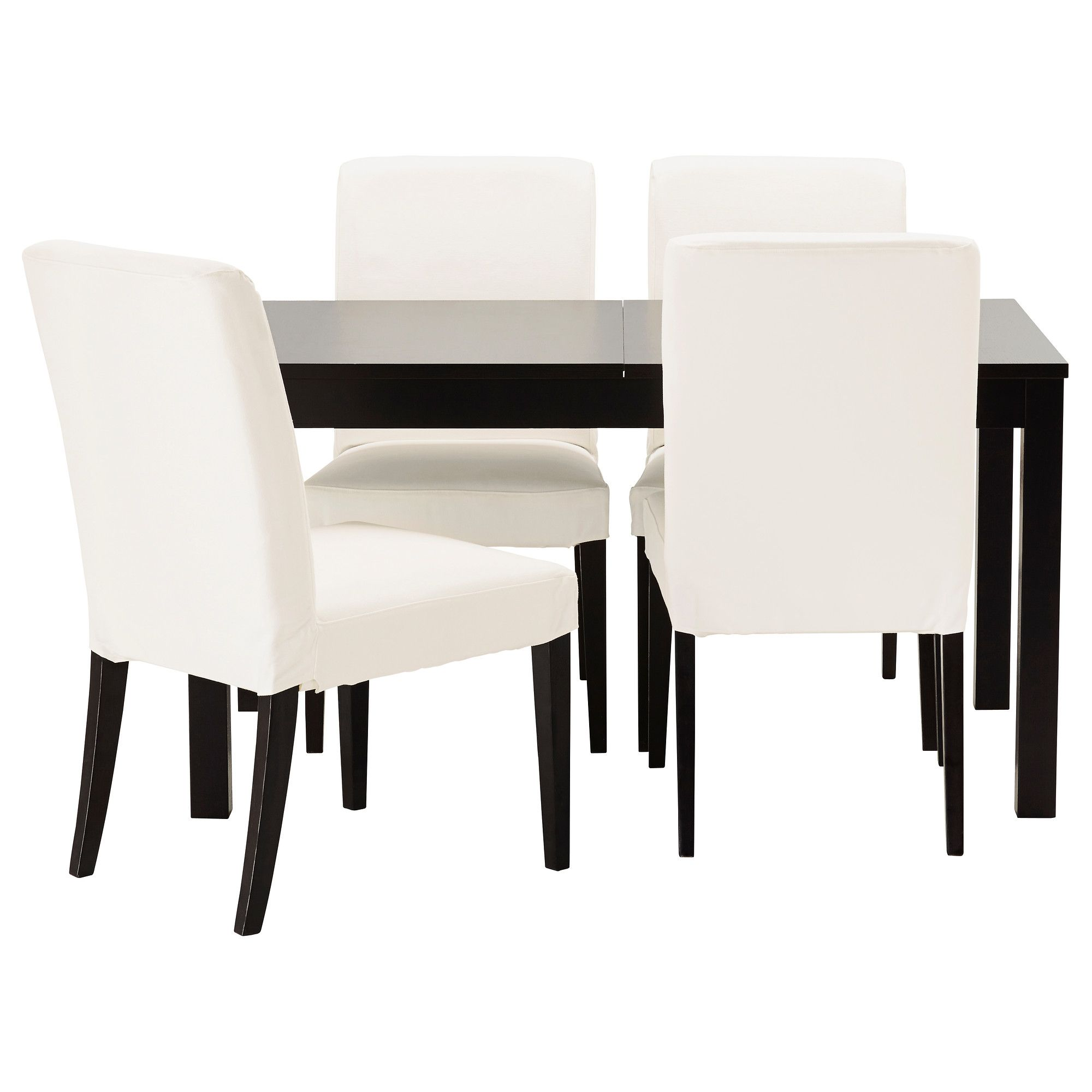 Bjursta Henriksdal Table And 4 Chairs Ikea Loving The