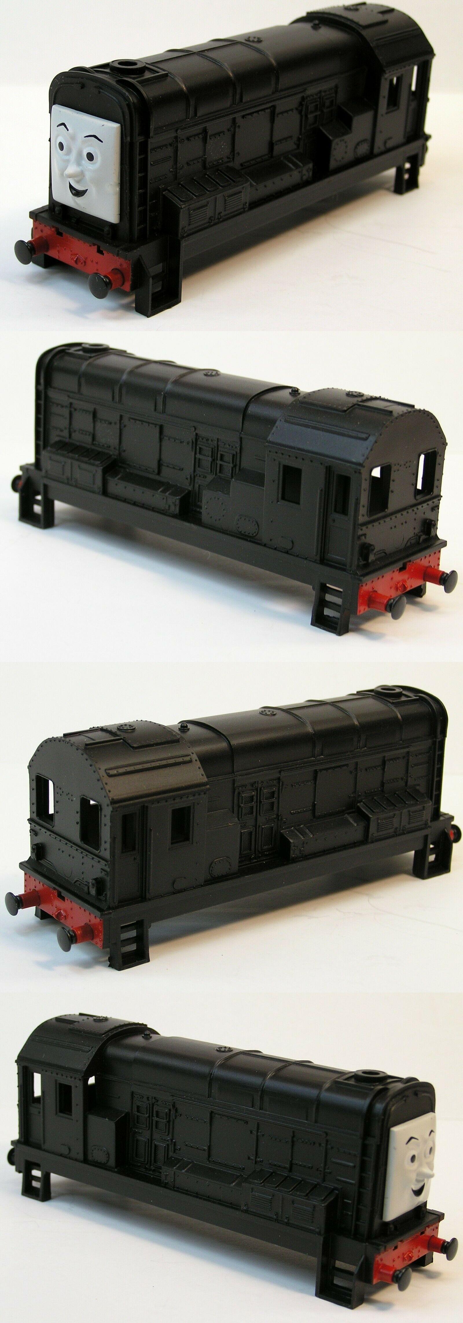 Pair of Y25 type bogies Bachmann 36-038