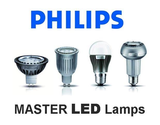 #Philips new range of #MasterLED #lamps come with 3-5 year warranties.. Buy them from Novel Energy Lighting for lowest prices.
