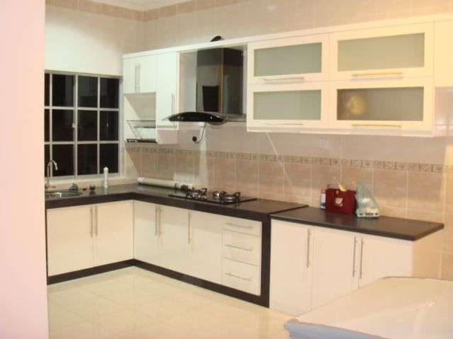 50 Minimalist Kitchen Cabinet Simple Kitchen Design Ideas For Small Space Enthusiastized Dapur Modern Kabinet Dapur Dekorasi Dapur