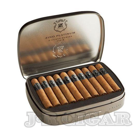 Zino Platinum Z Class Series Handmade Cigars by Davidoff