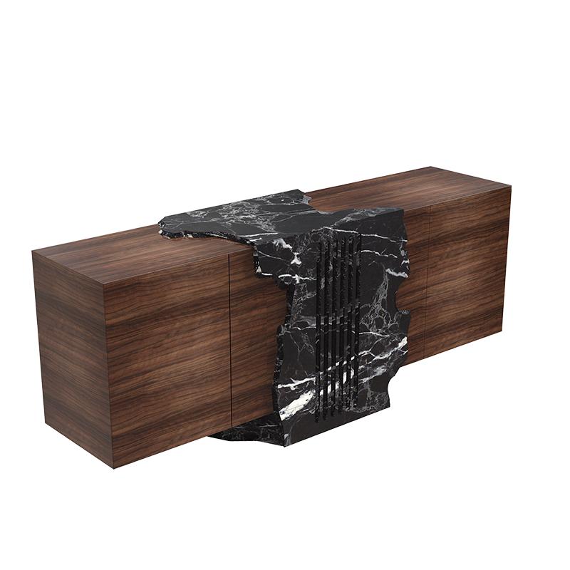 Odin Sideboard Mobilier De Salon Mobilier Design