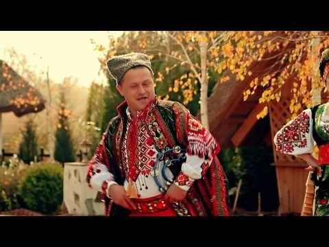 """Ансамбль народной музыки """"Славяне"""" - Ой, чорна"""