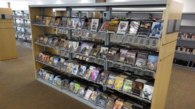 enjoyable ideas cd racks. Media box shelf  CD storage DVD Aetnastak shelving