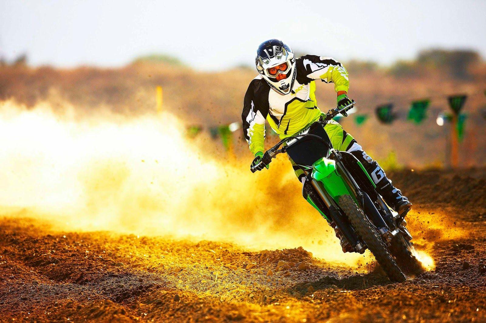 Excelente Colecao De Papeis De Parede Dirt Bikes Hd Images