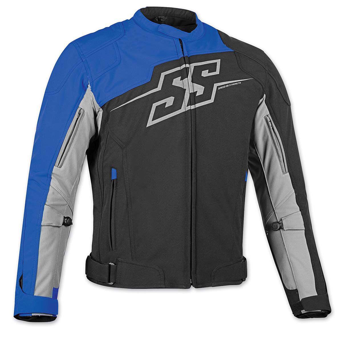 Leather vs Textile Motorcycle Jackets Motorcycle jacket